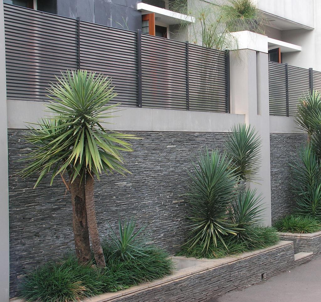 Gambar Pagar Rumah Modern Terbaru