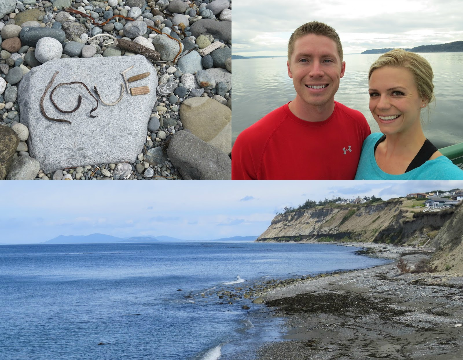 Seattle Road Trip Video Diary, Whidbey Island Trip
