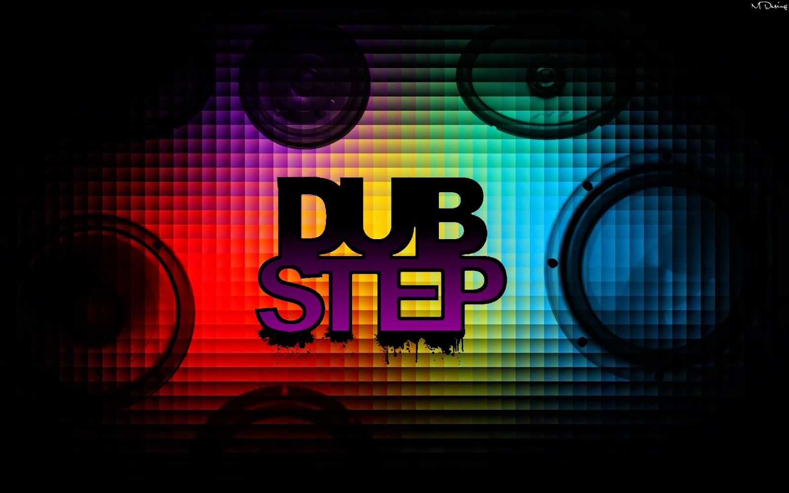 gallery for dubstep wallpaper hd 1366x768