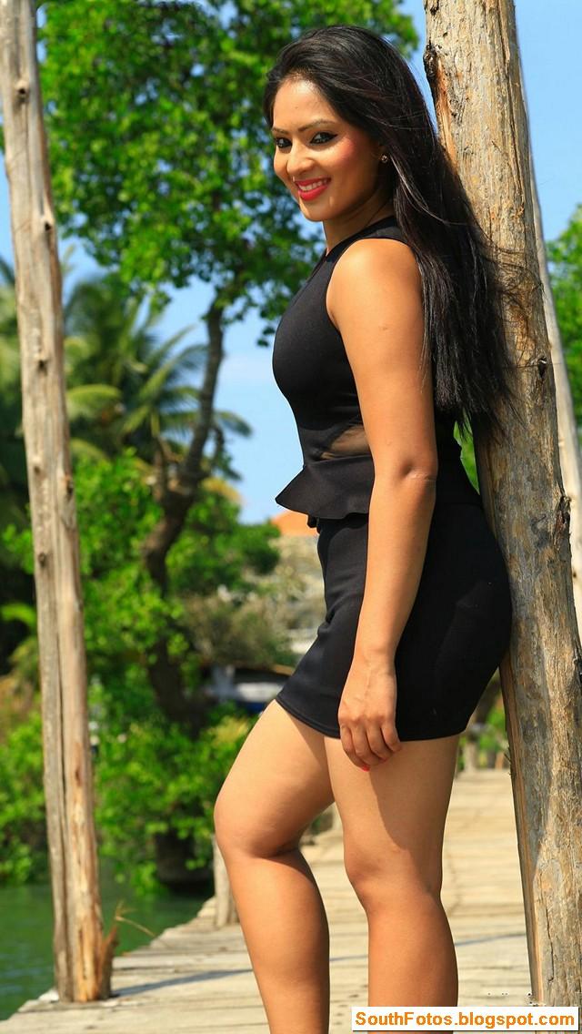 Nikesha Patel Latest Sexy Pics
