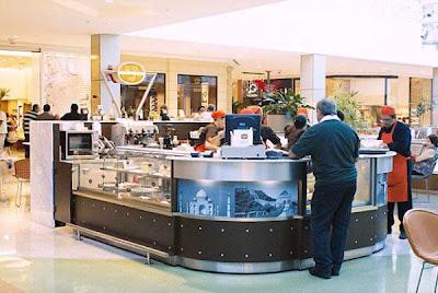 Seven Wonders Café: Quiosque do Salvador Shopping (foto: divulgação)