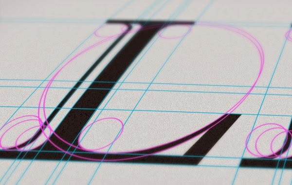 typografia, czcionki web