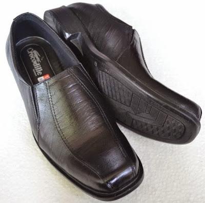 sepatu pantofel pria branded murah
