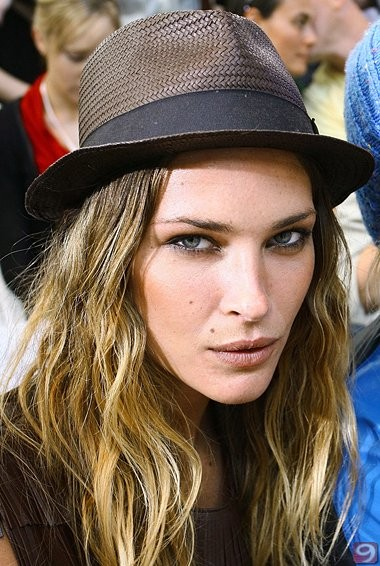 erin wasson style. Erin Wasson is an American