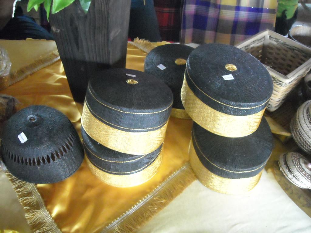 Songkok Recca