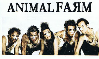 animal farm is trivial Free printable trivia questions and answers about the arts what was the name of the pig leader in george orwell's animal farm a: napoleon.