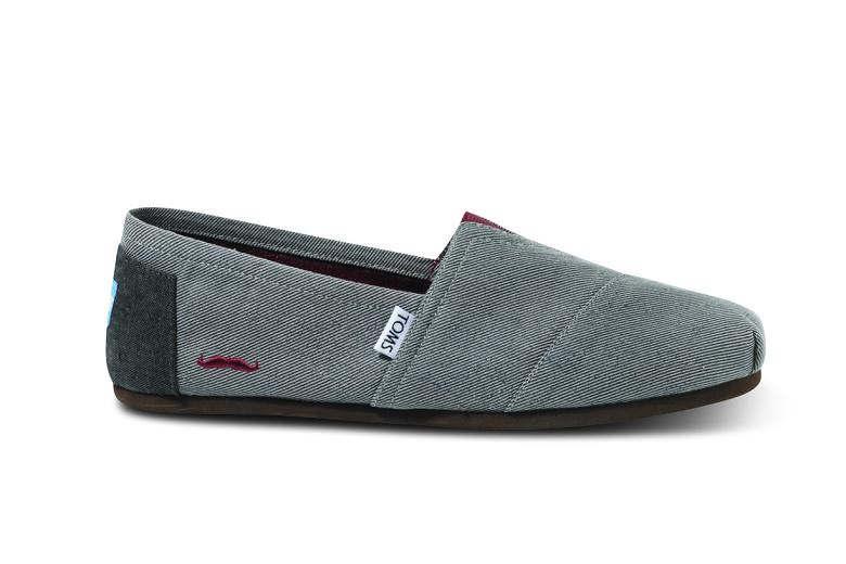 toms for movember i heels
