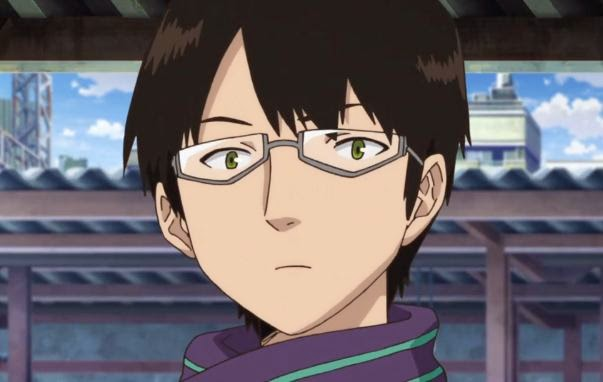 World Trigger Episode 7 Subtitle Indonesia