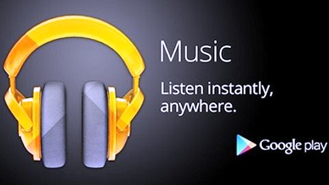 Google Planning To Introduce Communication Services Free Music
