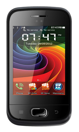 are micromax android phones below 3000 rs will install the
