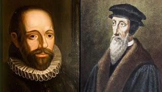 Calvinistas e Arminianos
