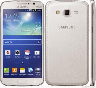 Gambar Harga dan Spesifikasi Lengkap Galaxy Grand 2 SM-G7102
