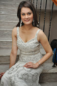 Anjela Kumar Glam pics at Hang up audio-thumbnail-17