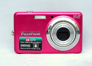 Camdig Bekas Fujifilm Finepix J30