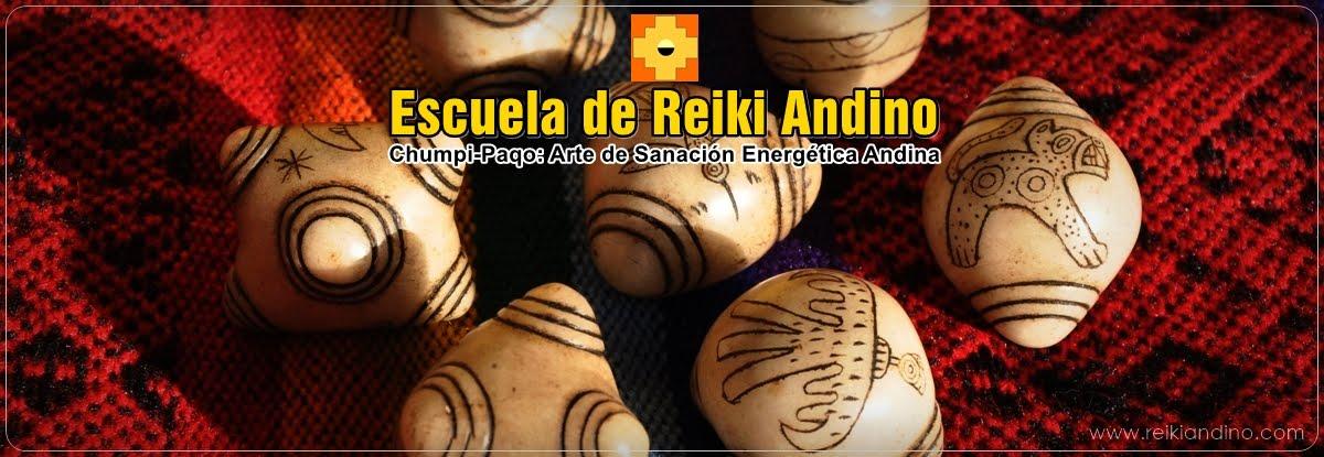 Kawsay Puriy: Escuela de Reiki Andino