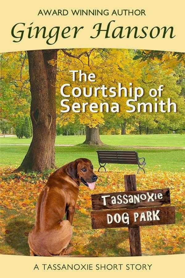 The Courtship of Serena Smith