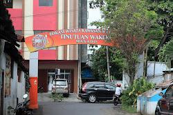 Wisata Bubur Manado