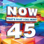 Capa do álbum Now That's What I Call Music! 45 (2013)