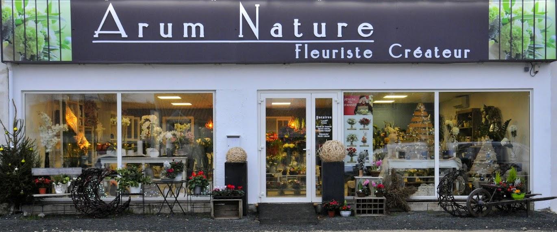 Arum Nature Fleuriste - Oléron