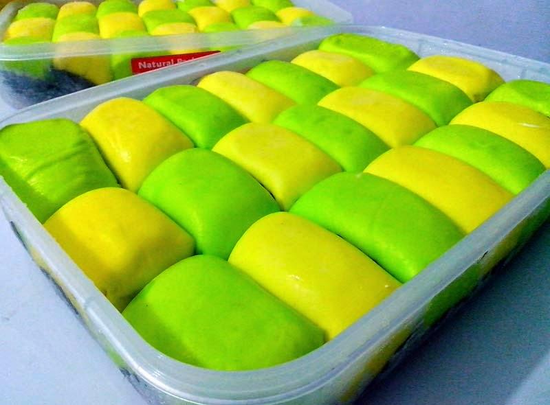 Resep Cara Membuat Pancake Durian Sederhana