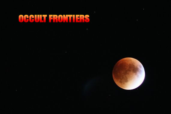 Occult Frontiers