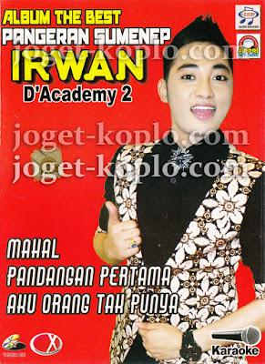 The Best Irwan D'Academy 2 2015
