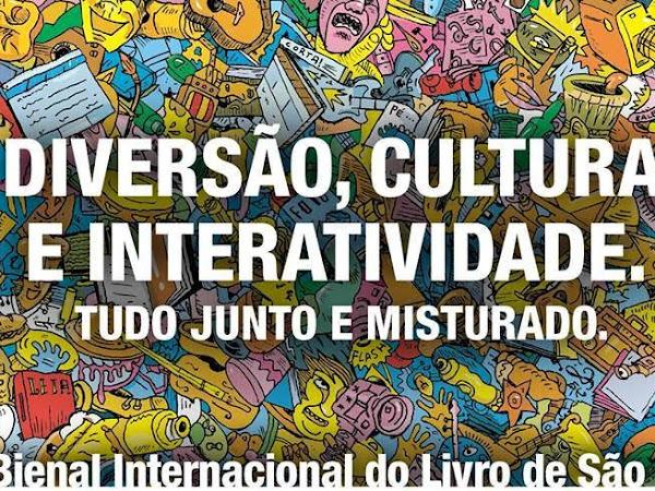23ª Bienal Internacional do Livro de São Paulo