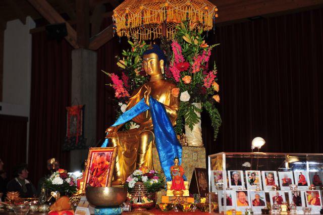 Maitreya Reliquien, Bottighofen, Bodensee, Bodensee Maitreya,