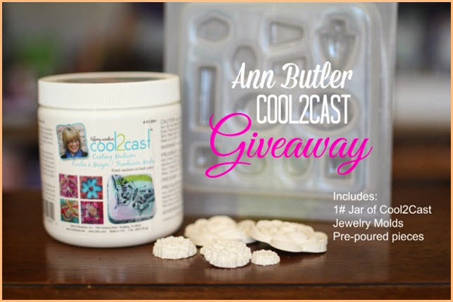 Cool2Cast giveaway prize
