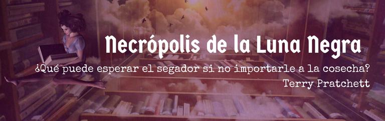 Necrópolis de la Luna Negra