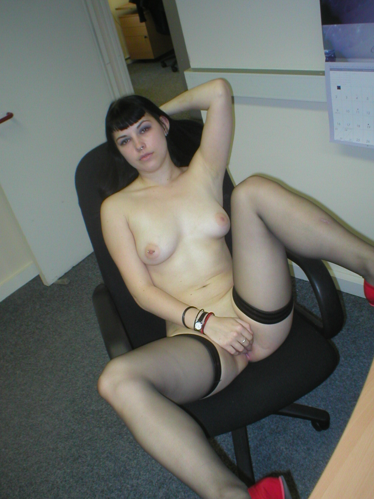 Understand Naughty girls at the office something