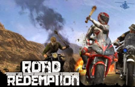 Road Redemption PC Games