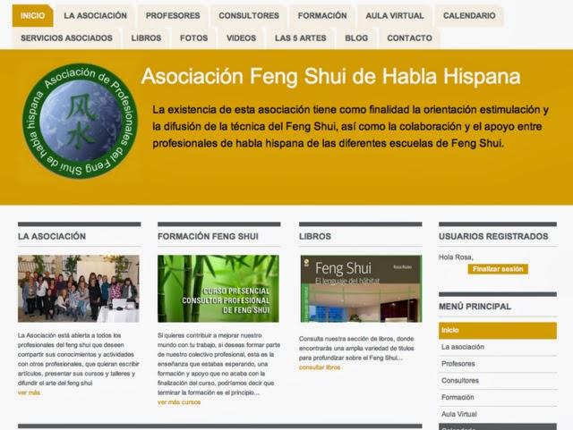 NUEVA PAGINA WEB EN .ORG