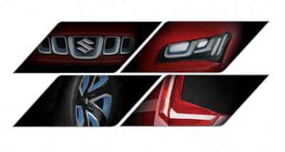 New Suzuki Jimny concept - Subcompact Culture