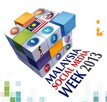 Malaysia Social Media Week 2013