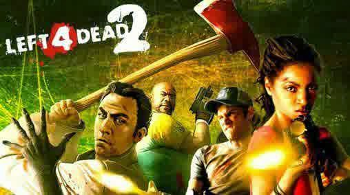 Download Left 4 Dead 2 for Android Apk