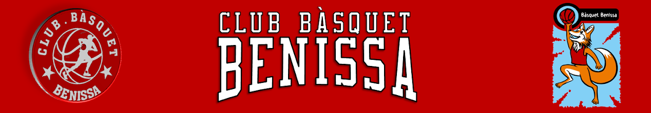 Club Bàsquet Benissa