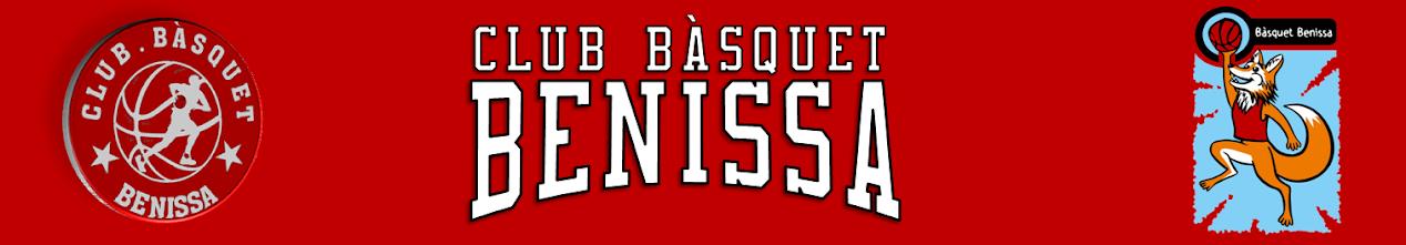Club Bàsquet Benissa