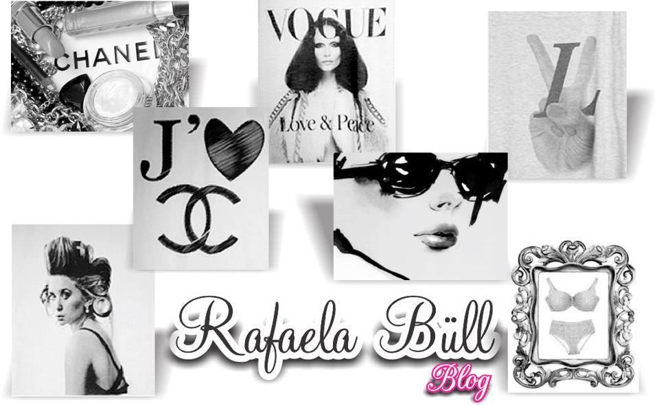 Rafaela Büll Blog