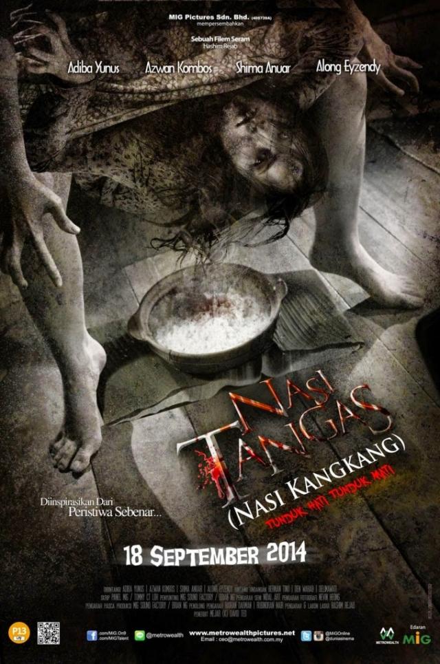 Bùa Yêu - Nasi Kangkang - Nasi Tangas (2014)