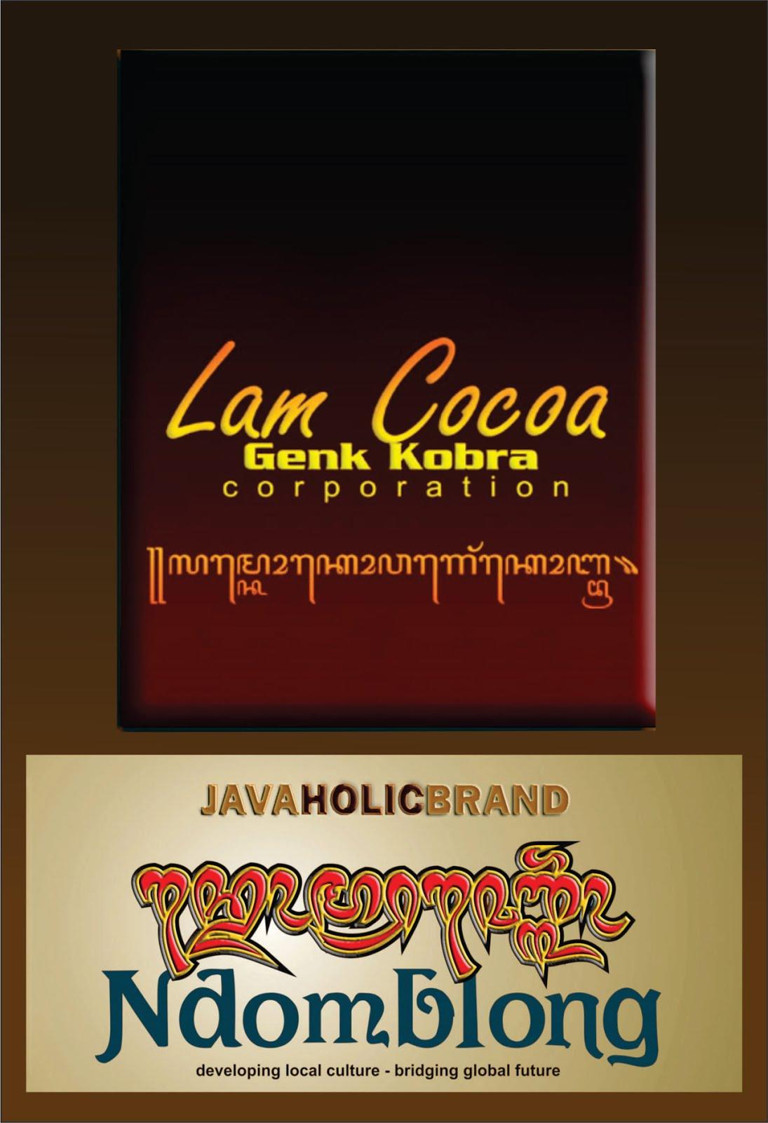Lam Cocoa Genk Kobra