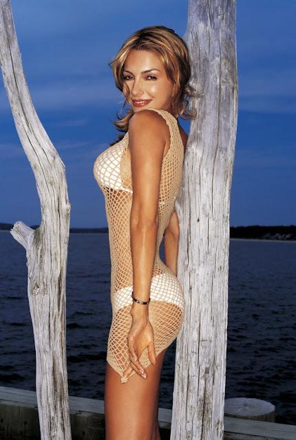Vanessa marsil bikini consider