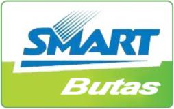 SMART free internet BUTAS