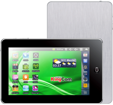 tablet pc kingcom joypad 71