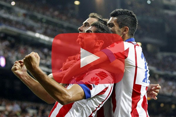 Rayo Vallecano vs Atletico de Madrid En Vivo