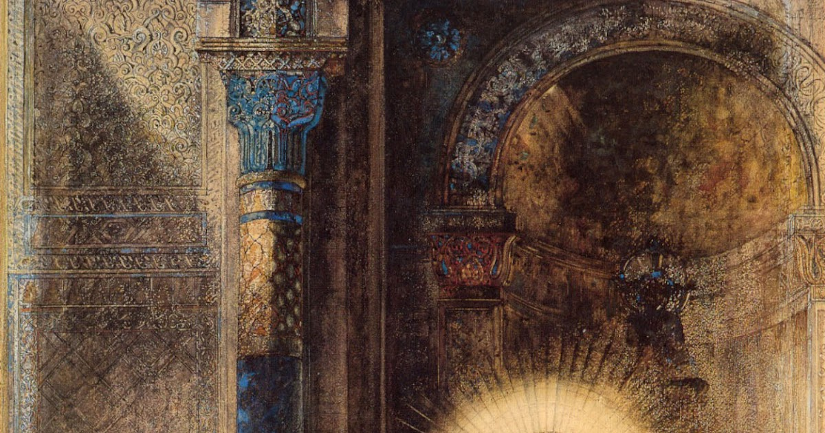 a painting analysis of the apparition by gustave moreau 《l'orphée de gustave moreau :  an examination of his painting and its acceptance résum  l'apparition de gustave moreau.