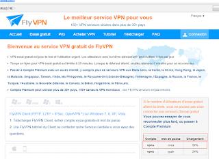 VPN Essai Gratuit