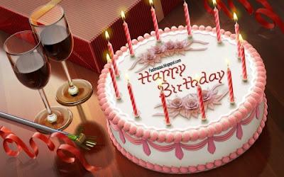 Thơ chúc mừng sinh nhật bạn bè và người thân