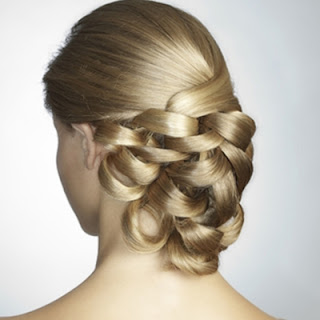 Wedding Hairstyles - Bridal hairstyle Ideas