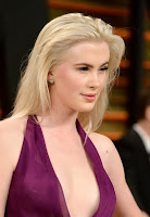 Ireland Baldwin Hairstyle